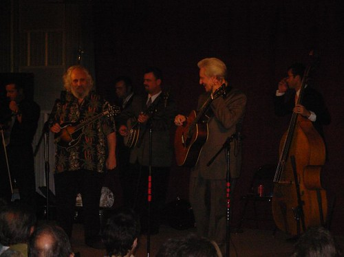 Grisman with DMB | by delmccouryband