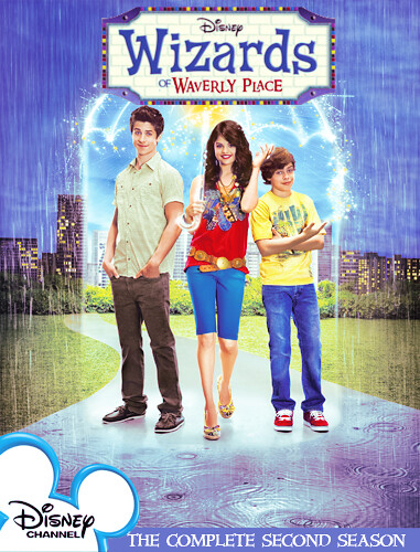 Wizards of waverly place this is the first dvd cover i for Wizards of waverly place coloring pages
