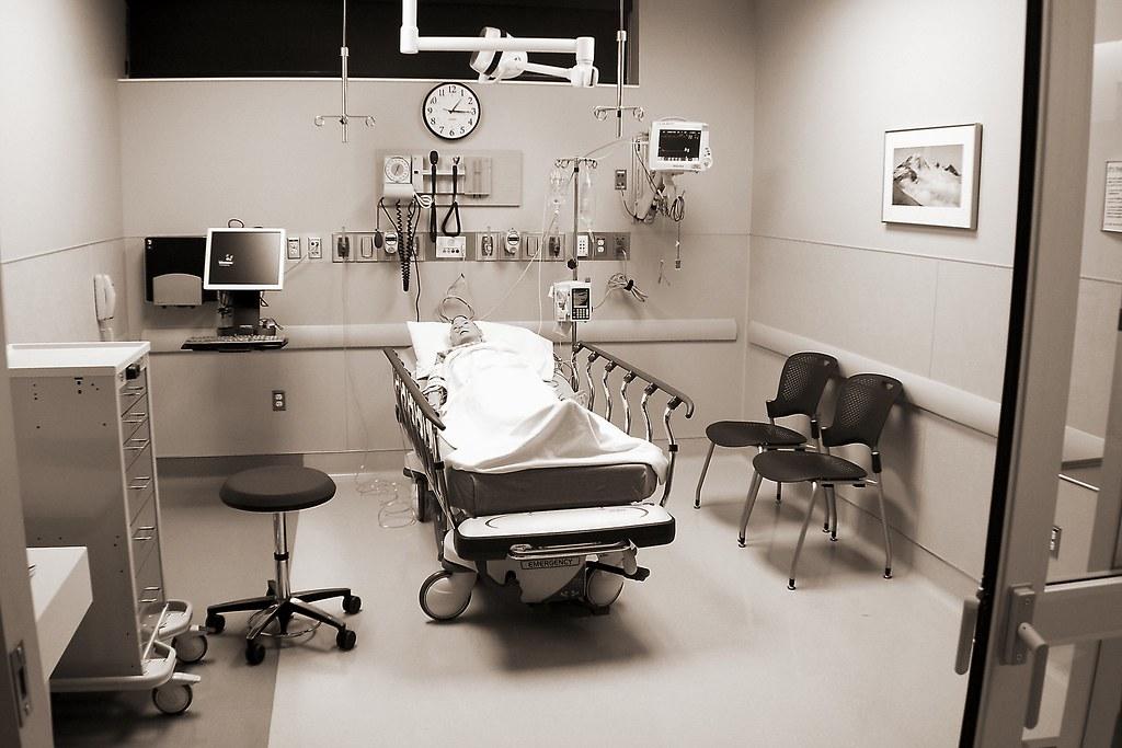 Emergency Room New York Presbyterian