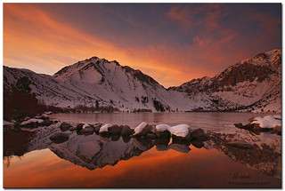 Great White Fang Winter Sunrise | by photofool