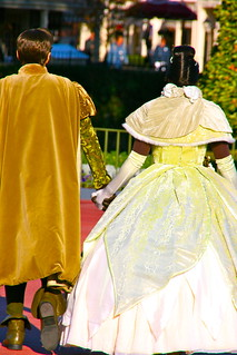 Tiana and Naveen | by abelle2