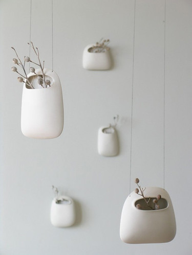 ceramics by wendy jung | by the style files