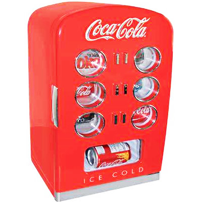 Refrigerador coke retro fridge 22 litros coca cola flickr - Nevera coca cola retro ...