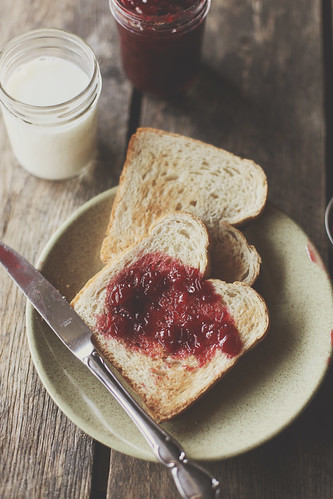 breakfast | by hannah * honey & jam