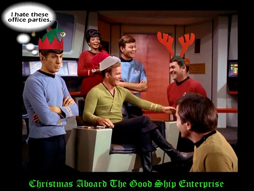 The Good Ship Enterprise