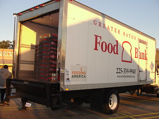 Greater Baton Rouge Food Bank | by Walmart Corporate