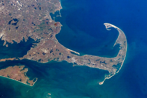 Settling on the Coast | by NASA Goddard Photo and Video