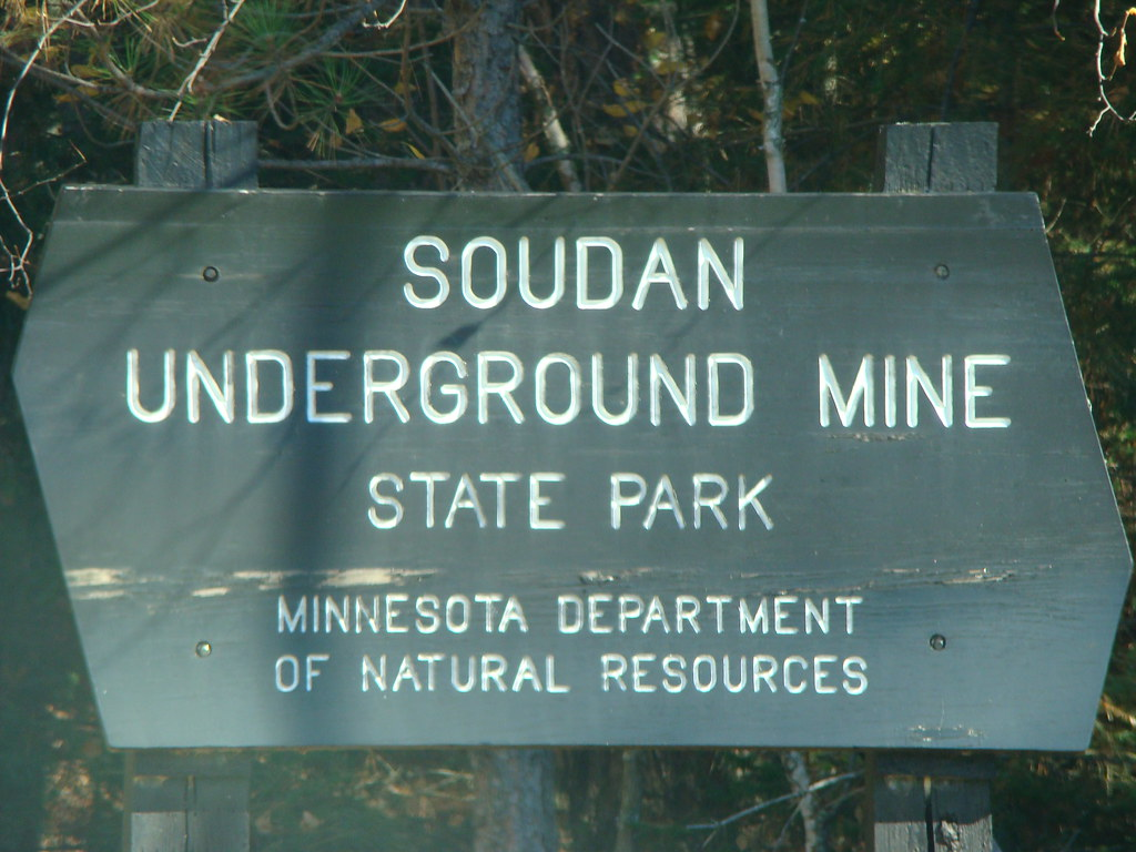Soudan Underground Mine State Park, Tower, Minnesota | Flickr