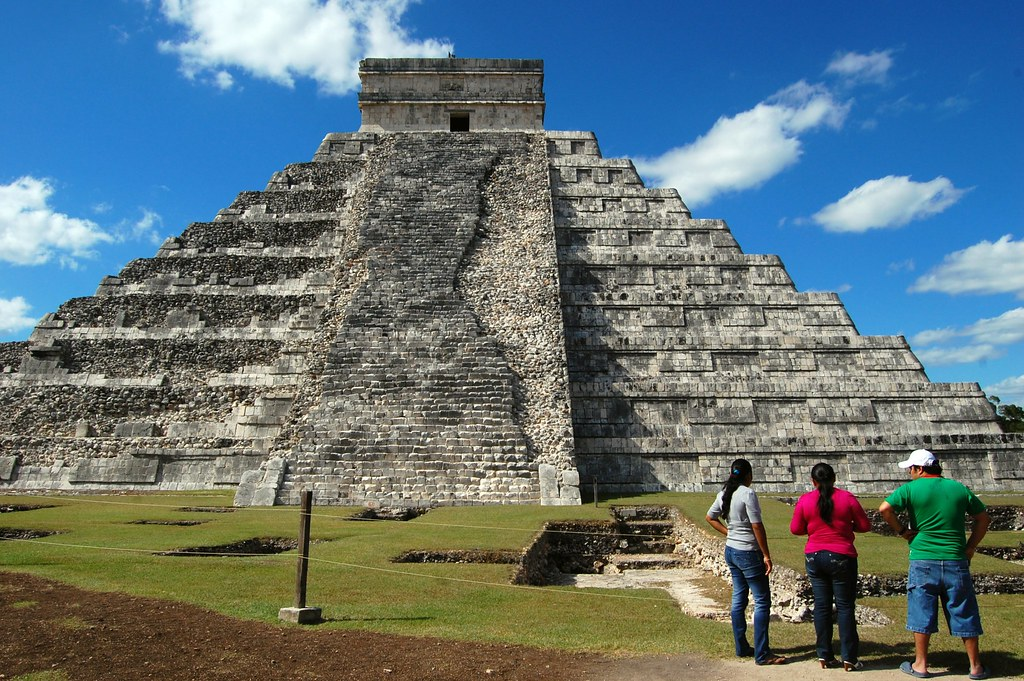 Best Places To Visit While In Mexico City
