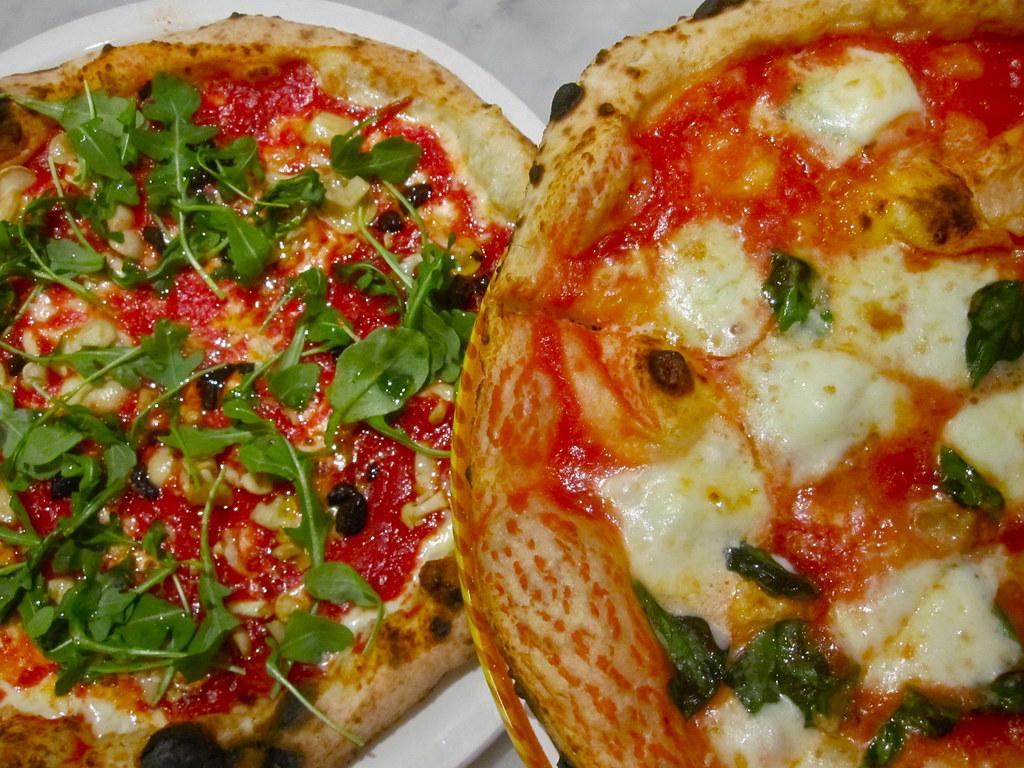 Tony S Pizza Kitchen