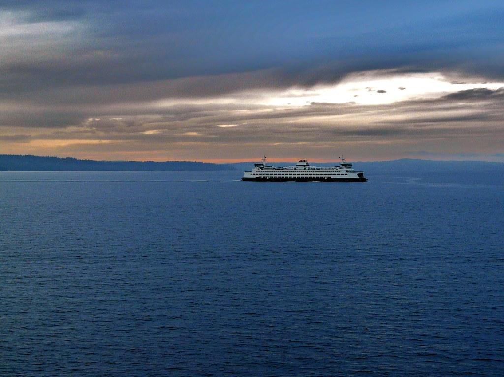 Bainbridge To Seattle Ferry Schedule Cost Cars