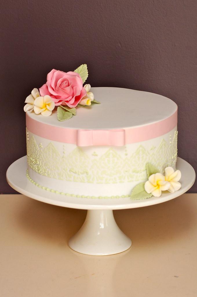 Cake Icing Jobs