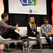 CES 2011 Panel: Secrets of YouTube Superstars