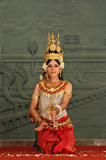 Apsara dance | by rsetia67