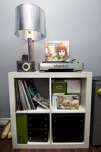 turntable shelf ikea
