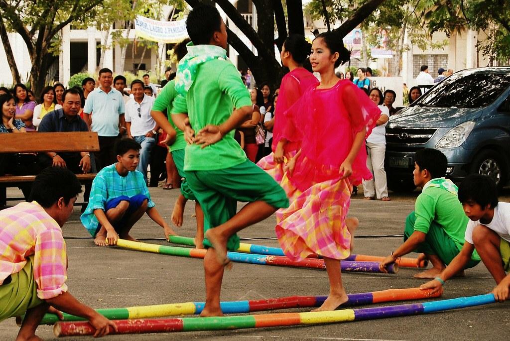 tinikling  cabanatuan city  nueva ecija  december 2010 dance clipart hiphop dance clipart orange