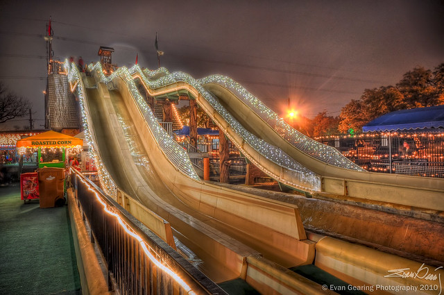Schlitterbahn slide flickr photo sharing for Tattoo new braunfels