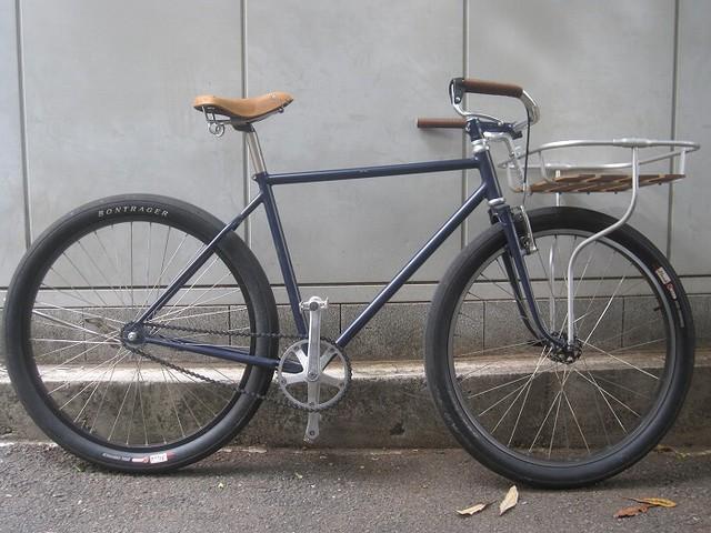 骨董屋用自転車 MTBmix