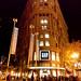 San Francisco by Night: Powell St. @ Market
