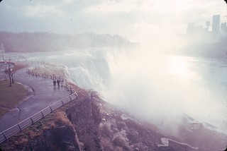 Niagara Falls in Kodachrome 2010 | by chuckthewriter
