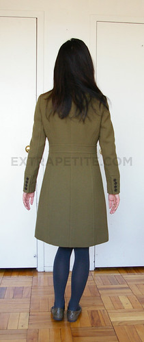 jcrewcoat | by ExtraPetite.com