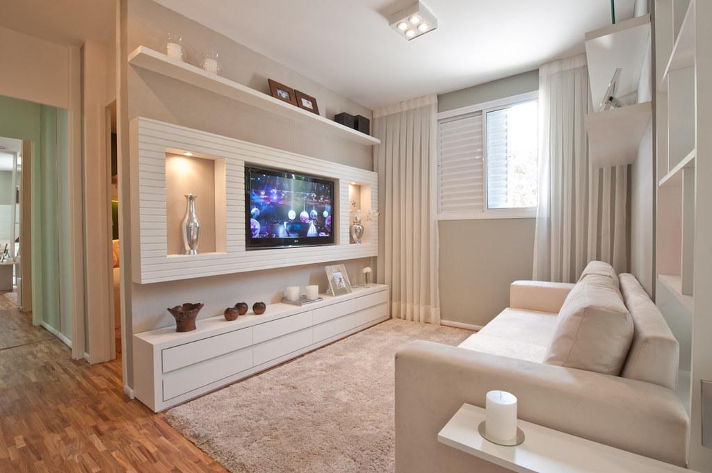 50 Brilliant Living Room Decor Ideas In 2019: Fotografia Do Apartamento Decorado Moratta Vila Ema, São P