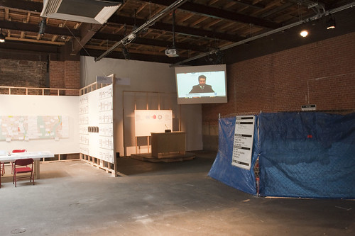 Re:Group - installation view #8 | by eyebeam