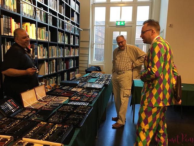 Field Trip - Tilburg Pen Show 2016 Recap 1