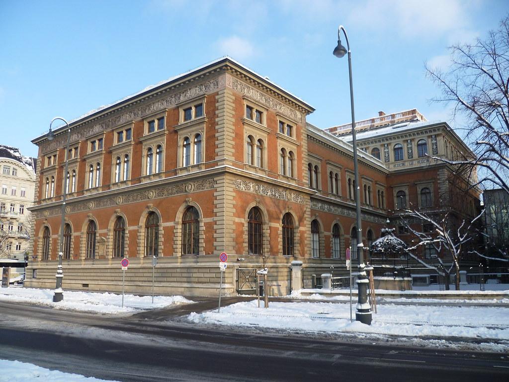 Museum Für Angewandte Kunst (Wien)