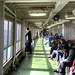 'Riding The Staten Island Ferry' (New York,USA)