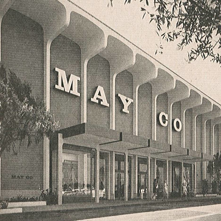 Opened 1963. Became A Fedco In 1993