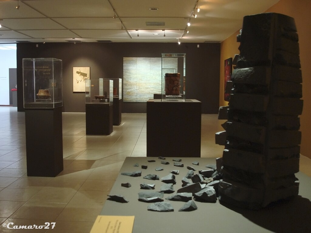 Marte museo de arte de el salvador conocimiento del arte Asignaturas de la carrera de arquitectura