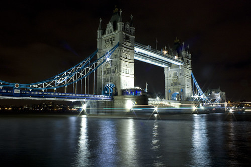 London Tower Bridge | by mikey9t8t3