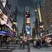 'The Times Square Dream' (New York,USA)