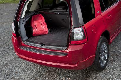 freelander 2 sd4 sport limited edition boot land rover our planet flickr. Black Bedroom Furniture Sets. Home Design Ideas