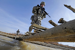Patrol obstacle | by The U.S. Army