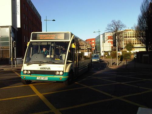 Arriva Bus Uk Flickr Photo Sharing