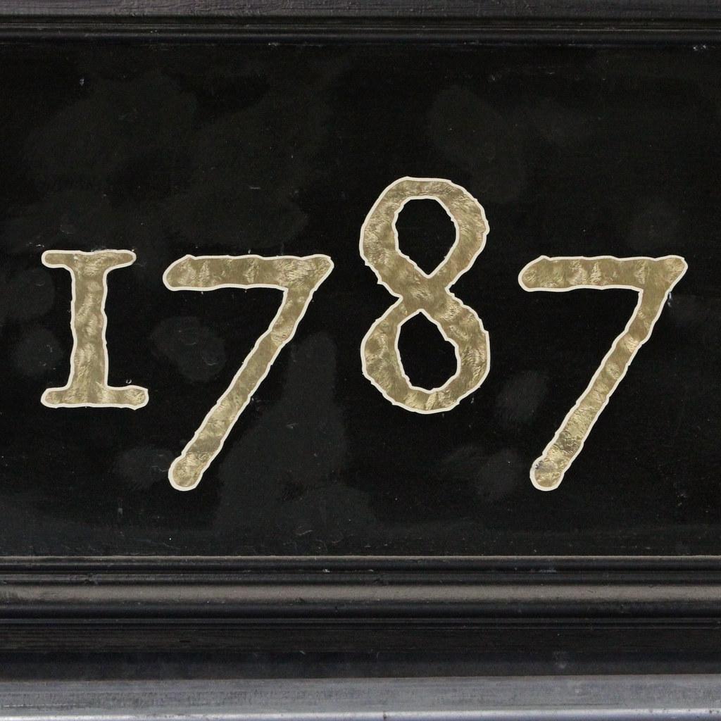 1787 in France