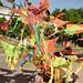 Cambodian Kites