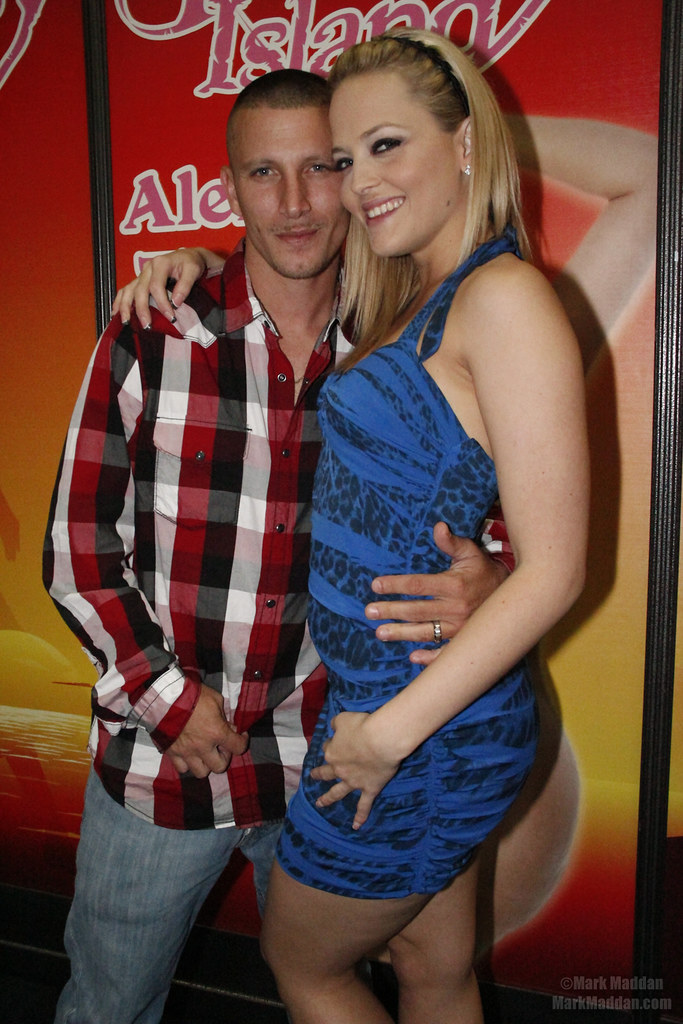 Alexis texas and pete