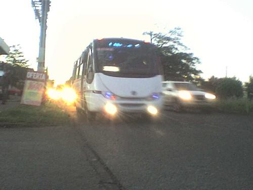 metalpar aconcagua volksbus 9-140 linea 2 temuco | Flickr - Photo ...