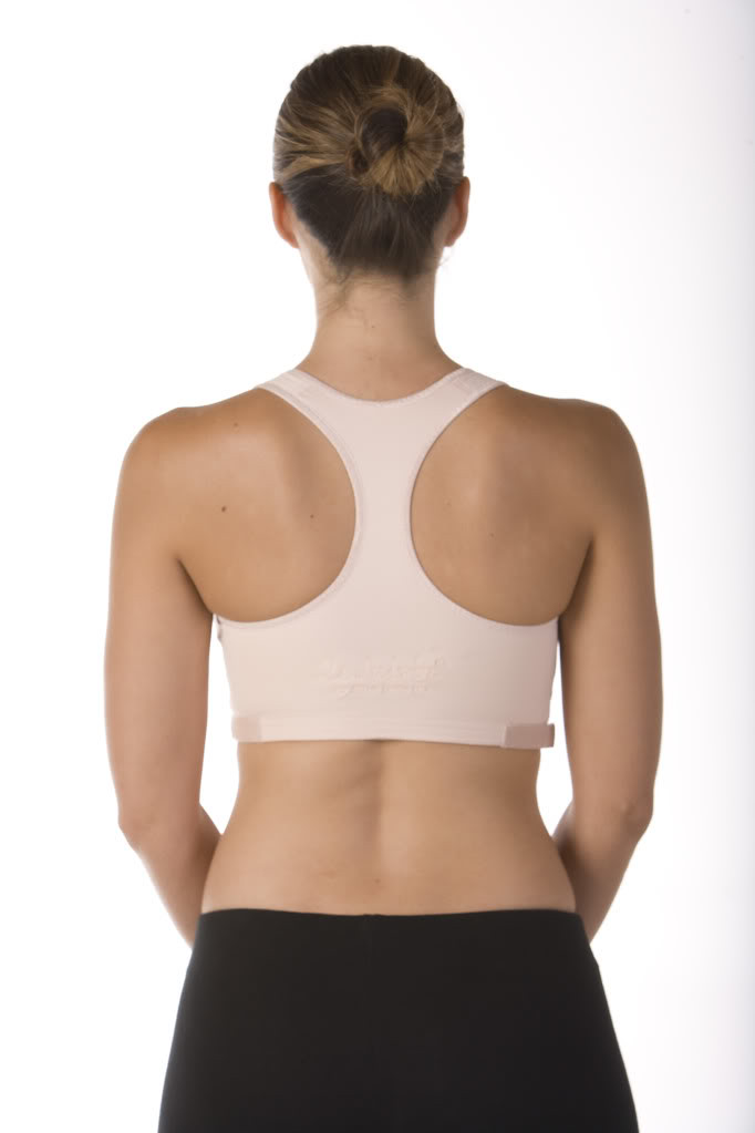 Sports Bra by Linder Products | www.linderbra.com