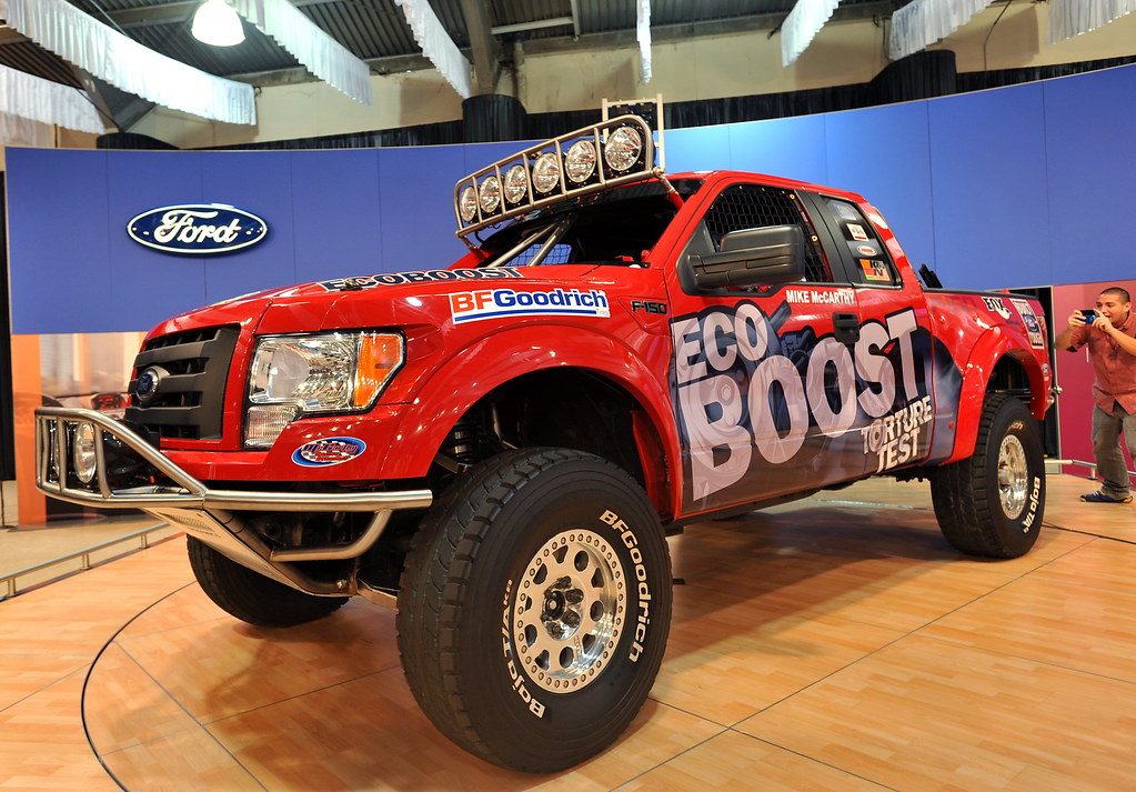 f 150 off road race truck at the state fair of texas flickr. Black Bedroom Furniture Sets. Home Design Ideas