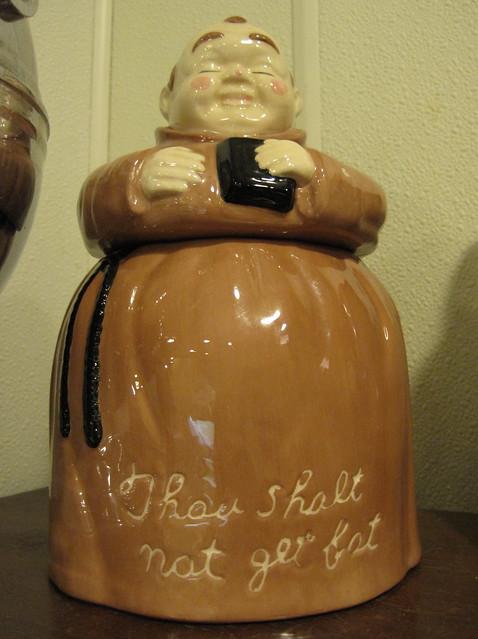 Cookie Jar For Sale Kouks Vintage Caf Resale Shop