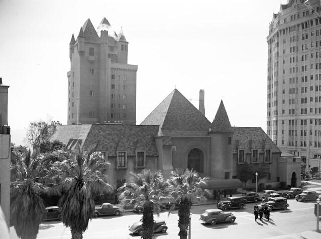 1938 Pacific Coast Club Flickr Photo Sharing