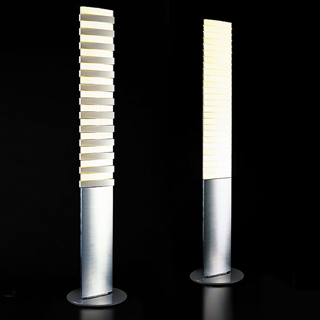 Piano led floor lamp flickr photo sharing for Led piano floor lamp