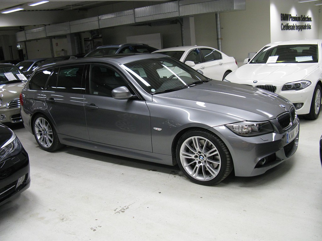 bmw 335d touring m sport nakhon100 flickr. Black Bedroom Furniture Sets. Home Design Ideas