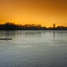 Sodium On Ice (Bury Lake), Rickmansworth