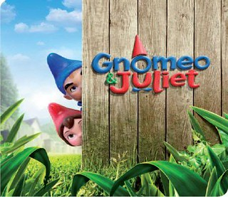 Gnomeo and Juliet (Courtesy Disney) | by Contra Costa Times