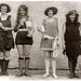 1922-Beauty Prize Ladies